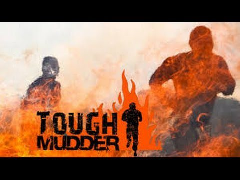 15 Tips for Tough Mudder – with actual race footage