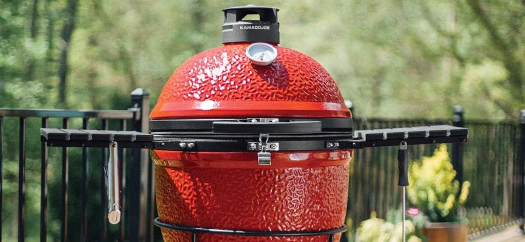 Why I chose the Kamado Joe vs Big Green Egg - Reviews, Tips