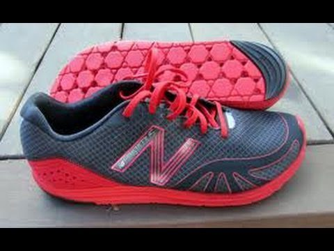 New Balance Minimus MR10 Road Shoe Review (and vs MT20 vs Standard Running Shoe)