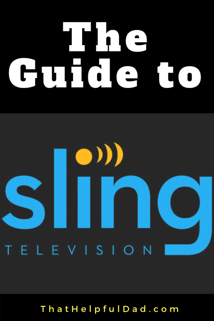Sling TV: Review of Sling TV Packages, Channels, Login, and More