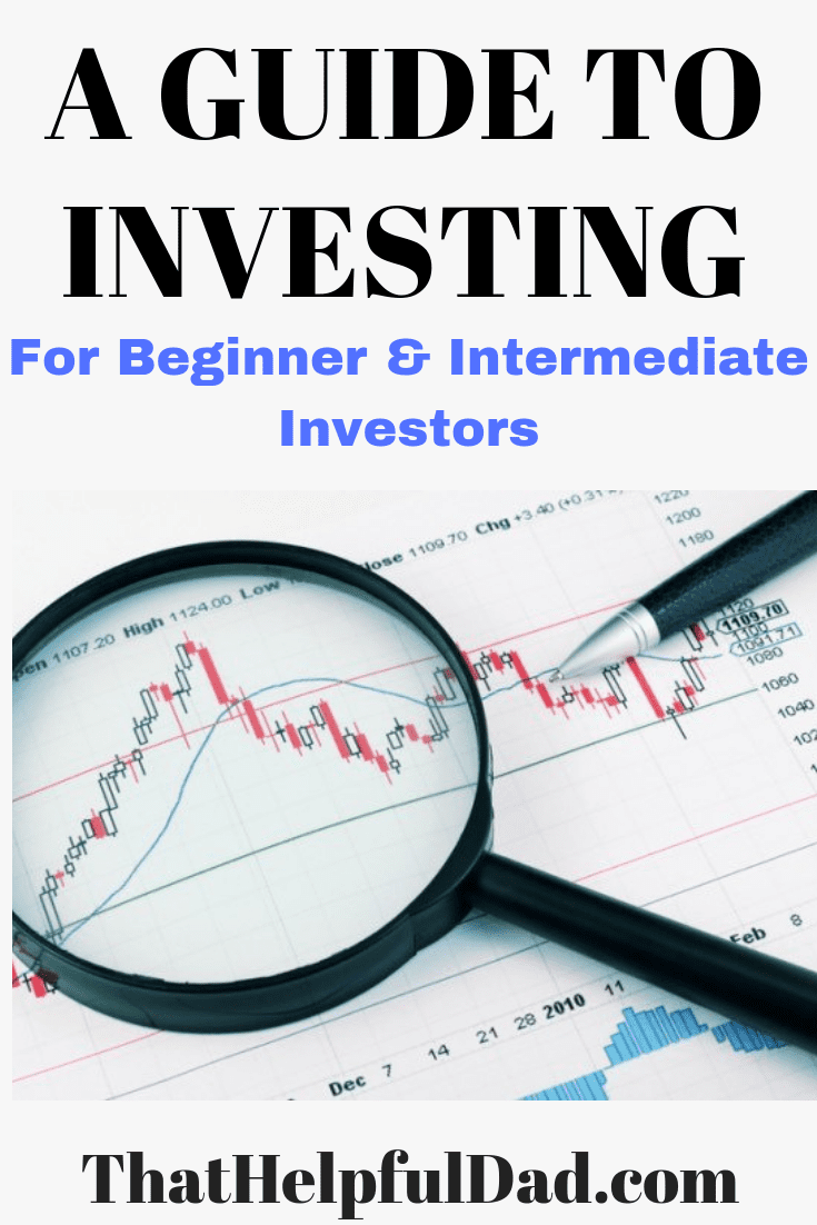 A Comprehensive Guide on How to Invest for Beginners and Intermediate Investors